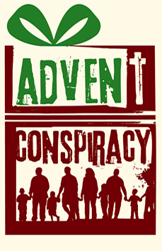 Advent Conspiracy 2012