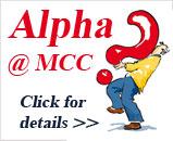 Our Next Alpha Course – Jan 2017