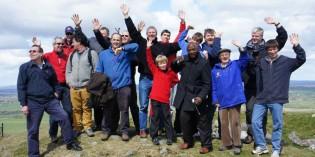 MCC Men's Trip April 2013