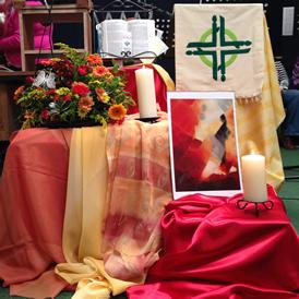 World Day of Prayer Service 2013