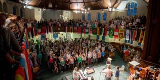 Bangor Convention – Aug '15