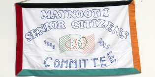 Maynooth Senior Citizens Golden Jubilee 2015