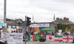 MCC Music & Art Festival 2016