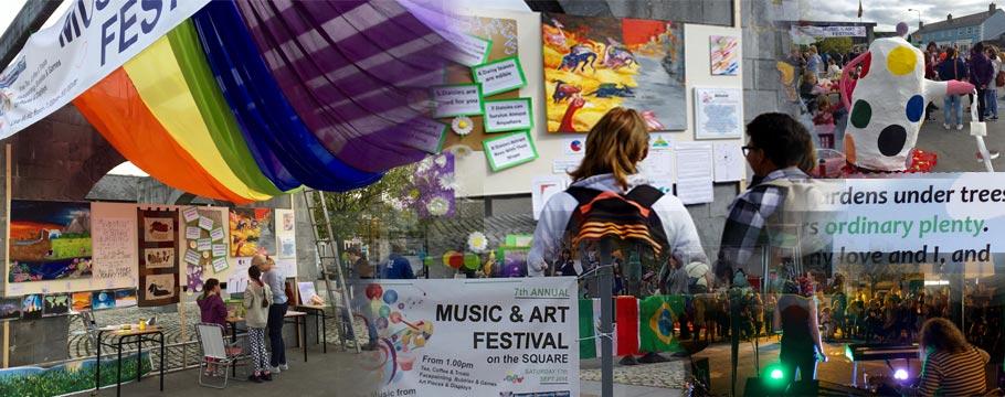 MCC Arts Festival 2016