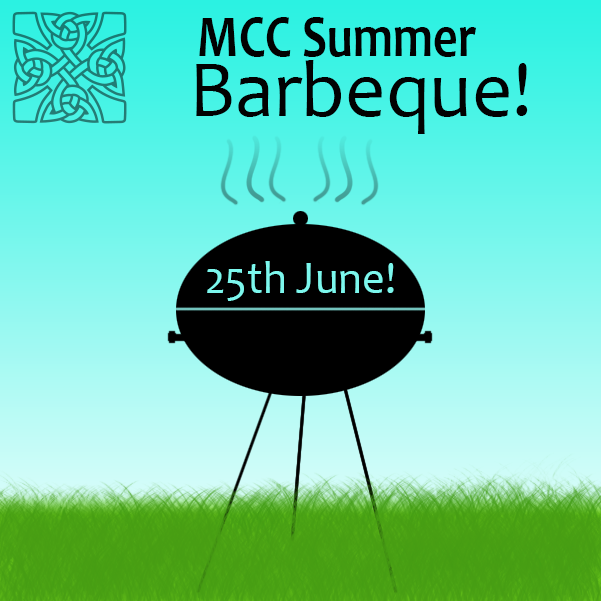 Summer Barbeque! 25th June
