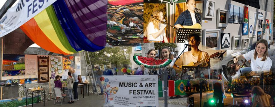 MCC Music & Arts Festival 2017
