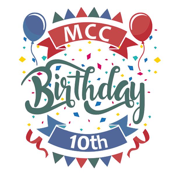 10th Birthday Service!