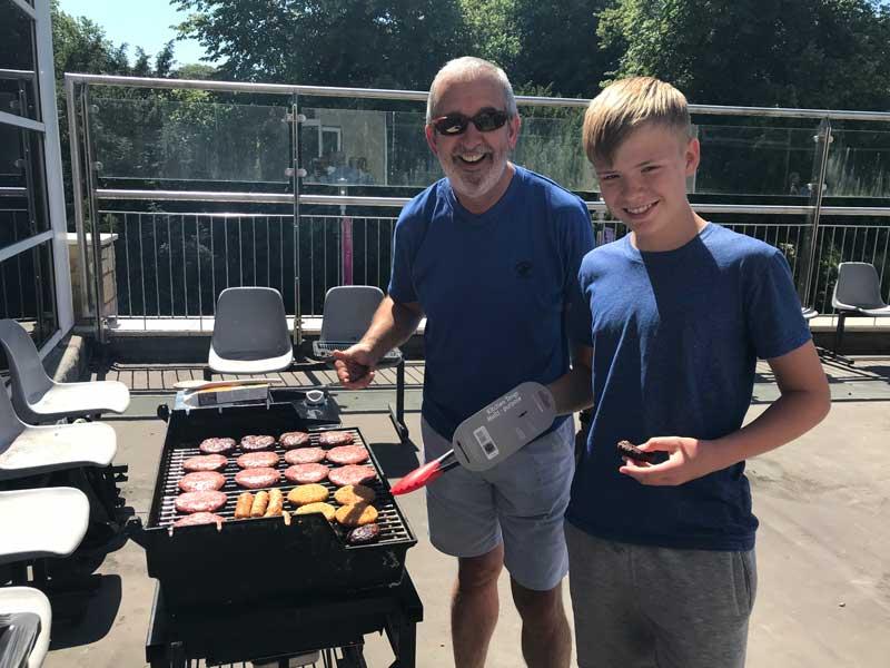 MCC BBQ – June 2018