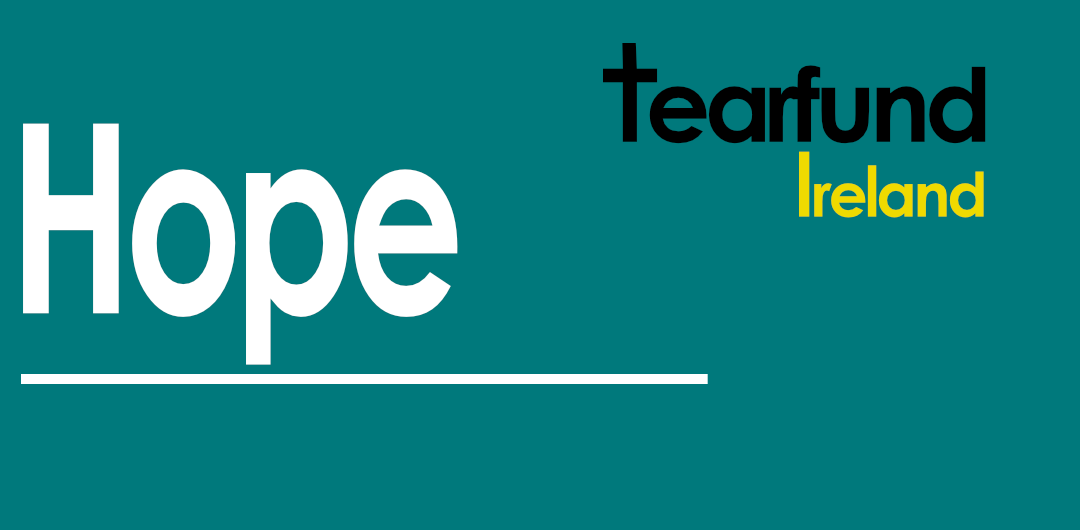 Tearfund Lenten Reflections