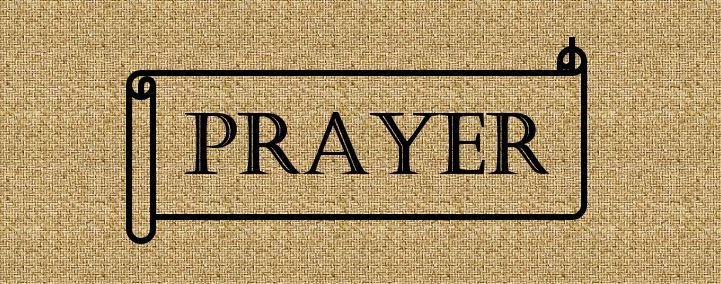A Lenten Prayer 2